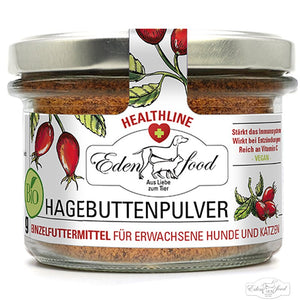 Eden Food - Organic Rose Hip Powder (120g)