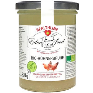 Eden Food - Organic Chicken Broth (370g)