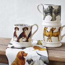 Emma Bridgewater' Dogs Yellow Labrador 1/2 Pint Mug