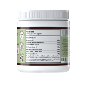 Natural Dog Company - Hip & Joint Supplement