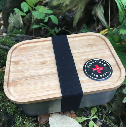Oonalfie - First Aid Kit For Dogs