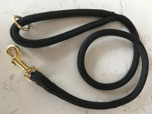 Oonalfie - Classic Clip Rope Dog Lead