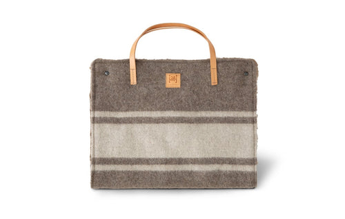 2.8 - Steve - Wool Travel Mat