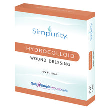 Hydrocolloid Sheets