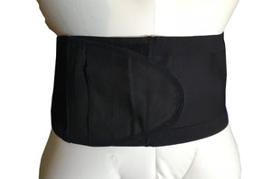 Hernia Support Belt 6 Inch (No Hole)