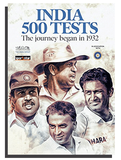 India 500 Tests: The journey began in 1932