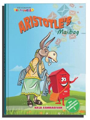 ARISTOTLE'S MAIL BAG : THE BOOKWORM COLLECTION – 2