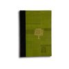 Upcycled Hardbound Journal (Large) - The Hindu Lounge