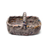 Eco-Basket - Rectangle (With Handle) - The Hindu Lounge