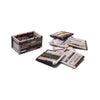 Magazine Mania – Eco-Coasters (Square) - The Hindu Lounge