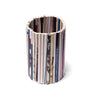 Magazine Mania - Pen Holder (Round) - The Hindu Lounge