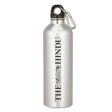 Branded Water Bottle
