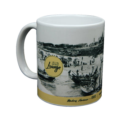 Madras Harbour Coffee Mug