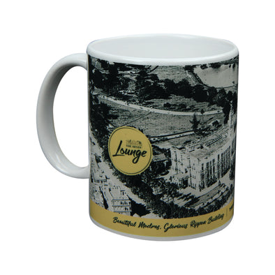 Rippon Building Coffee Mug