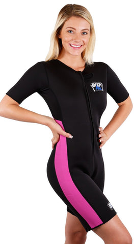 Body Spa Woman Sauna Suit for working out and weight loss BEST SELLER