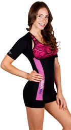 Body Spa Sweat Vest for Women Eco Friendly for Weight Loss