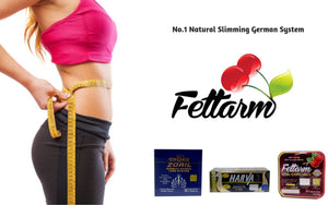 Natural Herbs & Slimming