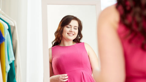 look-your-body-mirror-till-lose-weight