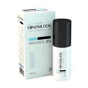 Minoxidil 5% Anti-Hair Loss Spray Hair Regrowth Treatment For Male And Female 100 ML -350919511730 - unppar.com