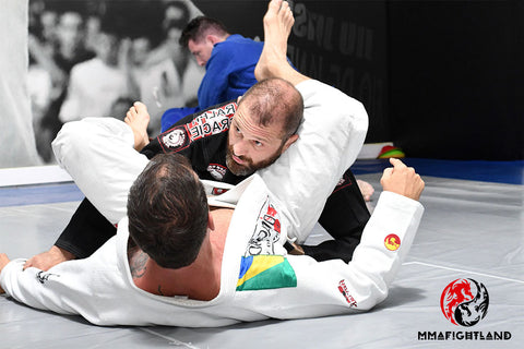 why to start bjj- mmafightland