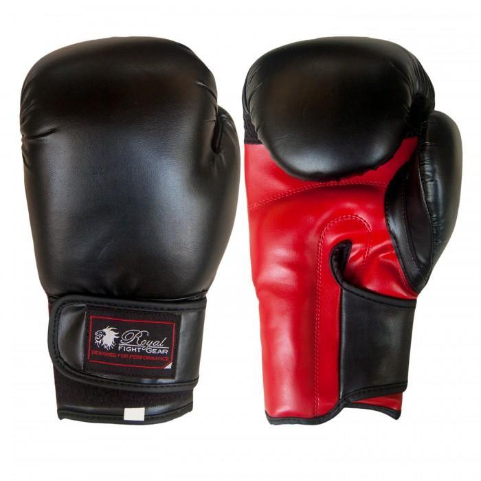 BOLD LOOK RFG V.2 ARTIFICIAL LEATHER BOXING GLOVES-1