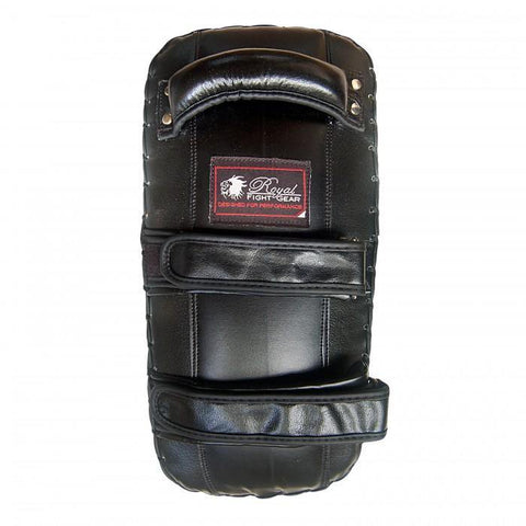 BOLD LOOK RFG LEATHER THAI PAD-1