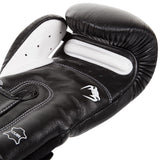 Venum-Giant 3.0 Boxing Gloves - Black-4