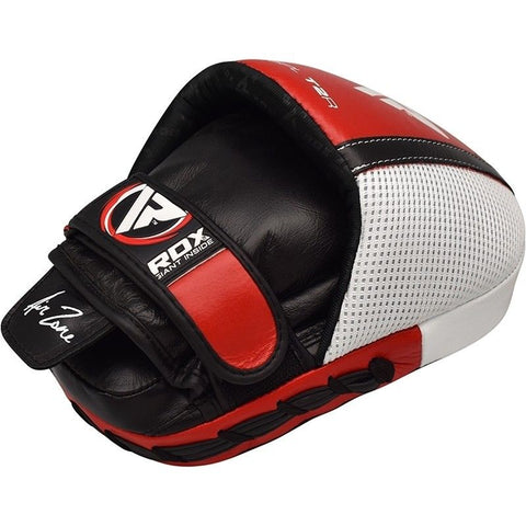 RDX T2 Focus Pads & Boxing Gloves Set-1