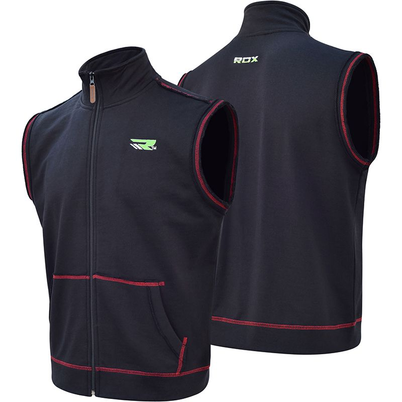 RDX 4B High Neck Jacket-1