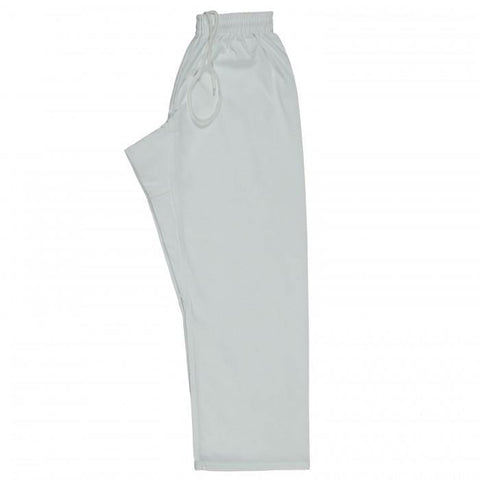 BOLD LOOK 8.5OZ SUPER MIDDLEWEIGHT PANTS-WHITE-1