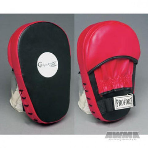 BOLD LOOK PROFORCE® GLADIATOR FOCUS MITT-1