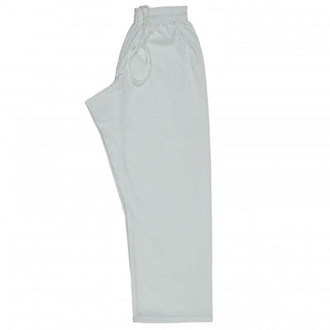 BOLD LOOK 12OZ HEAVYWEIGHT PANTS-WHITE-1