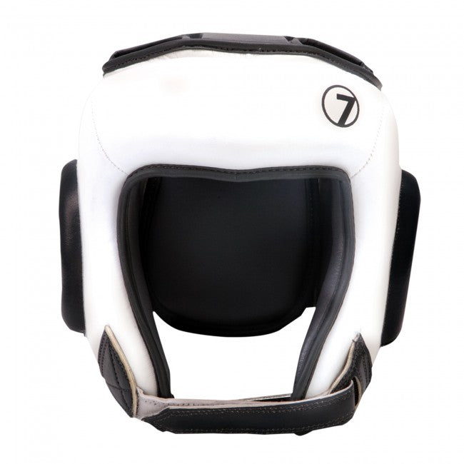 Macho Seven Open Face Head Gear-1