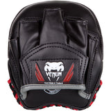 Venum-Elite Small Punch Mitts - Black-4