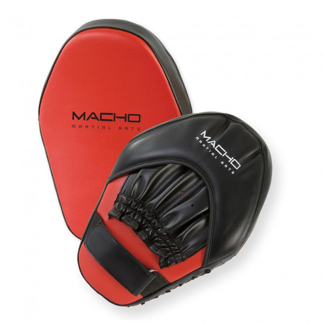 MACHO AMBIDEXTROUS COACHING MITT-1