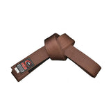 FUJI BJJ Belts-Brown-1