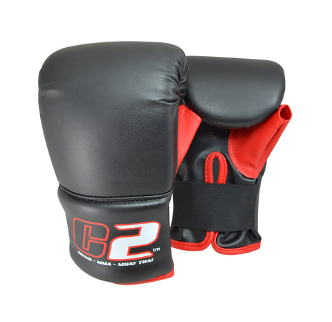 Combat Corner C2 Bag Gloves w/ XtraFresh-1