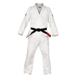 FUJI CLASSIC PERFORMANCE ADULT BJJ GI-White-1