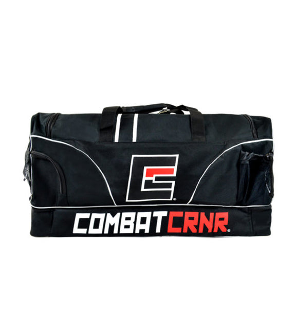 Combat Corner HWD Gym Bag Black-1