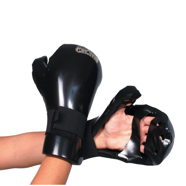 MACHO Dyna Closed Glove-1