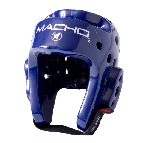 MACHO Dyna Head-Blue-1