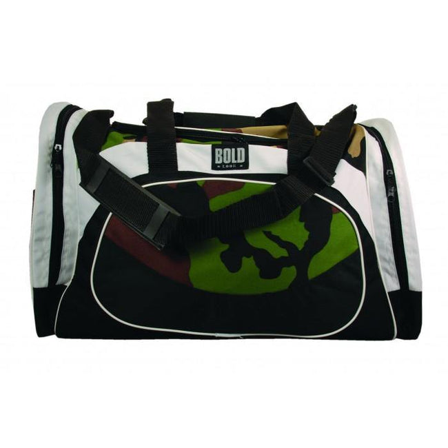 BOLD LOOK ELITE BAGS-GREEN CAMO-1