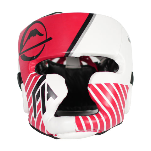 FUJI ASCENSION HEAD GEAR-1