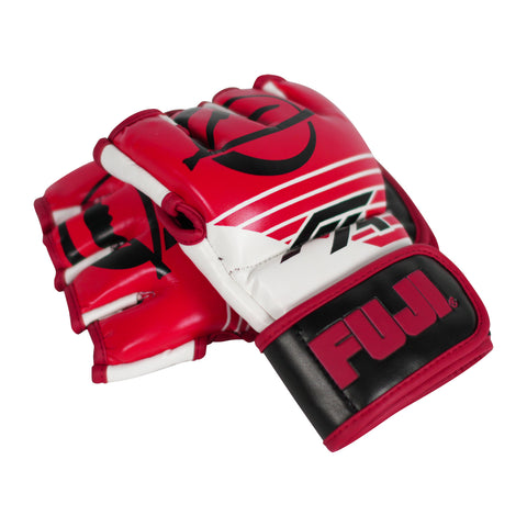 FUJI ASCENSION MMA GLOVES-1