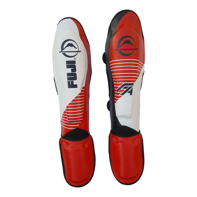 FUJI ASCENSION SHIN GUARDS-1