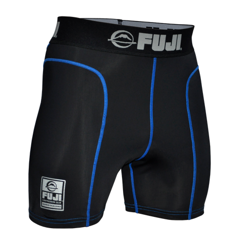 FUJI High Performance Compression Shorts-1