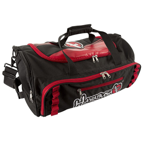 Hayabusa-Power Duffle Bag-1