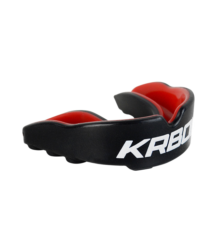 Combat Corner KRBON Youth Contender Series Mouthguard w/ case-1