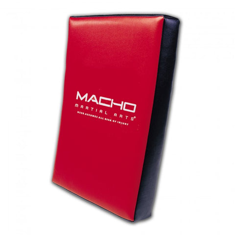 MACHO KICKING SHIELD-1