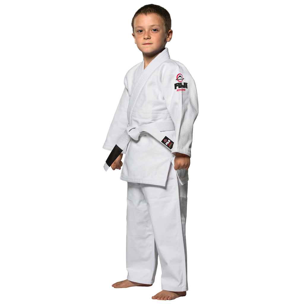 FUJI ALL AROUND KIDS BJJ GI-1